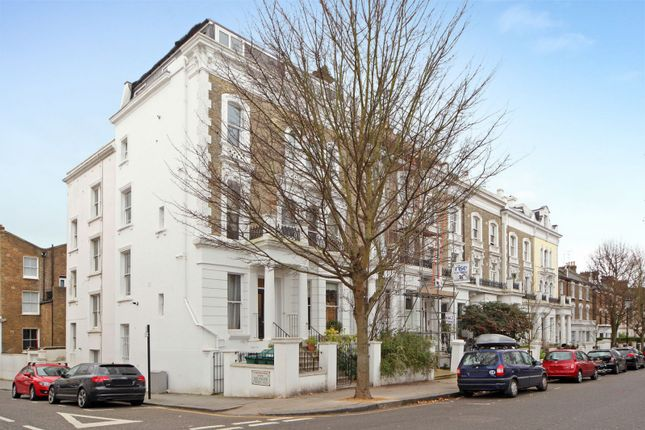 Flat for sale in St Charles Square, London