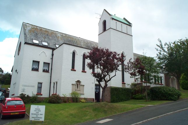 Thumbnail Flat to rent in St Michaels Court, Paignton