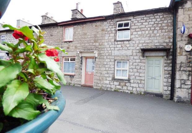 Thumbnail Terraced house to rent in Longpool, Kendal, Cumbria