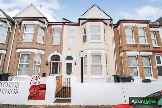 Thumbnail Terraced house to rent in Springfield Road, Tottenham Hale