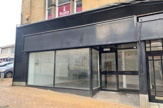 Thumbnail Retail premises to let in 2 Queens Walk, 2 Queens Walk, Mansfield