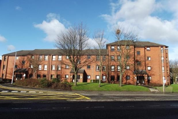 Thumbnail Flat to rent in Caird Street, Hamilton