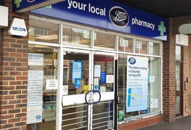 Thumbnail Retail premises to let in West End Road, Southampton