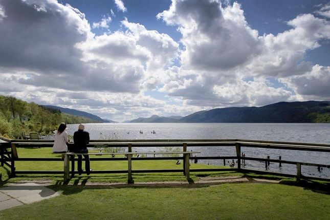 """Loch Ness of """"Cullen"""" at Mey Avenue, Inverness IV2"""