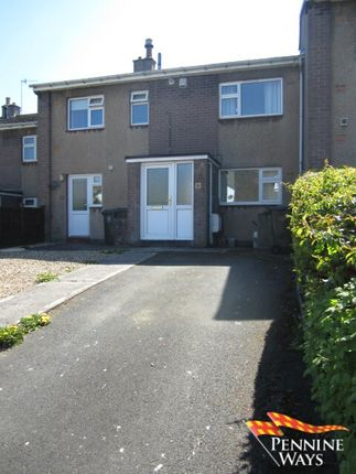 Thumbnail Flat for sale in Woodhead Lane, Haltwhistle