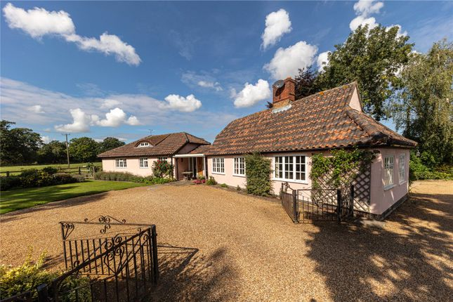 Thumbnail Bungalow for sale in Lower Farm, Edworth