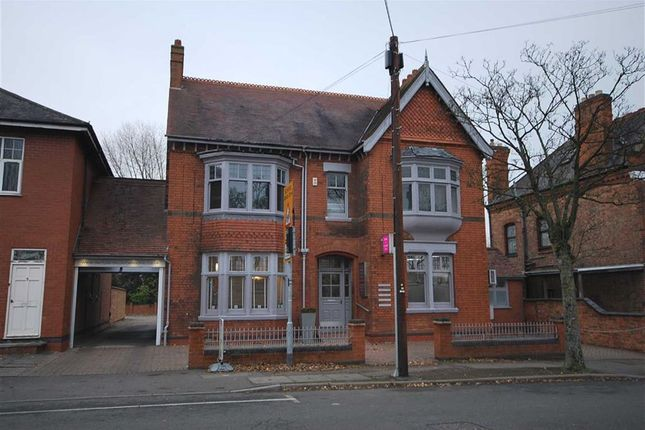 Thumbnail Office to let in First Floor Office, 14, Saffron Road, Leics