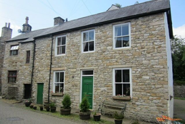 Thumbnail Cottage for sale in The Butts, Alston, Cumbria