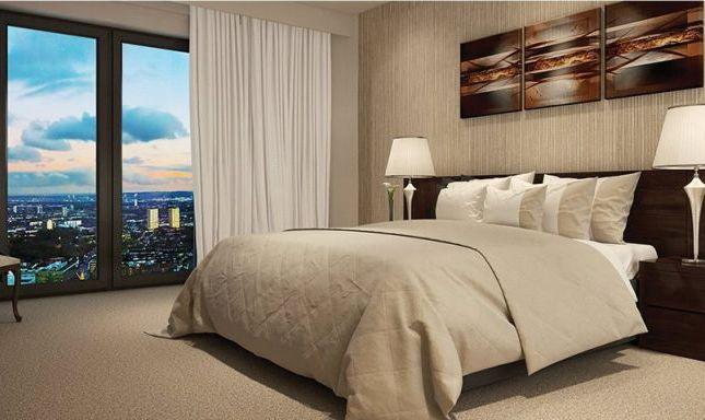 2 bed flat for sale in Stratford Central, Stratford, London