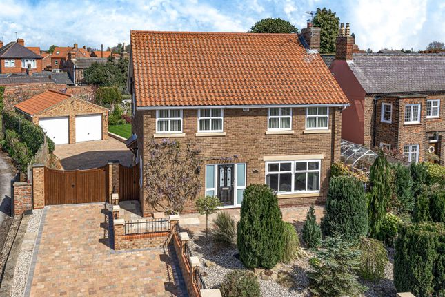 4 bed detached house for sale in Main Street, Riccall, York YO19