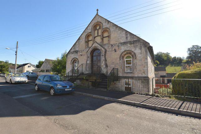 Thumbnail Flat for sale in Chapel Lawns, Clandown, Radstock