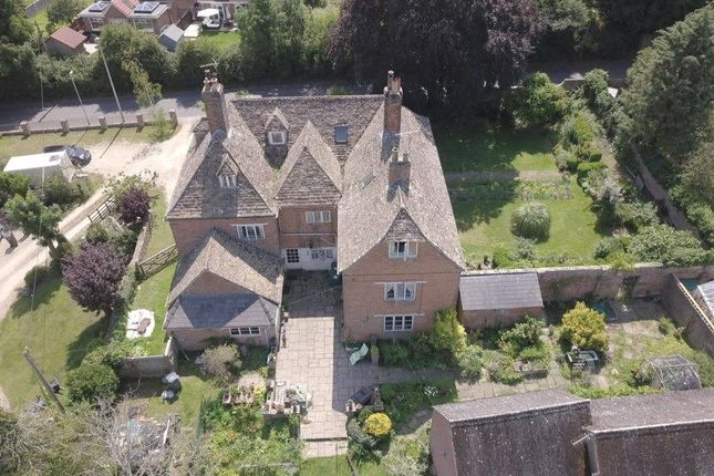 Thumbnail Detached house for sale in High Street, Purton, Wiltshire