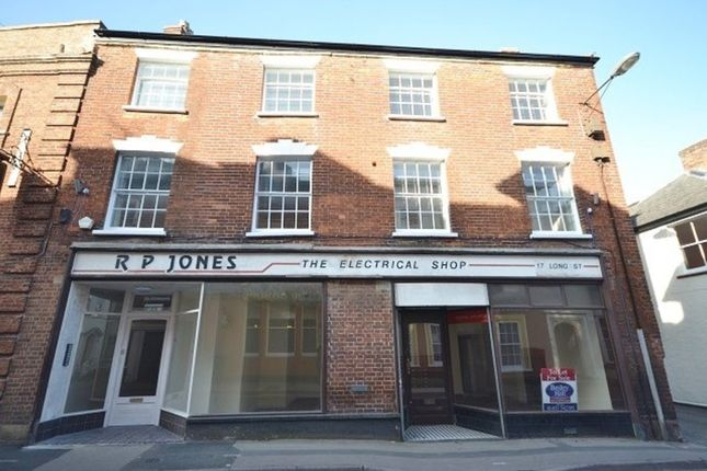 Thumbnail Flat for sale in Dursley