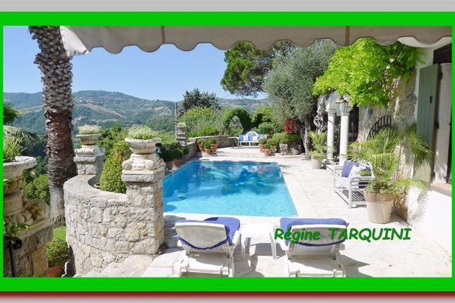 Villa for sale in Provence-Alpes-Côte D'azur, Alpes-Maritimes, Auribeau Sur Siagne
