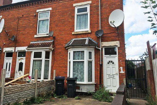 Thumbnail Shared accommodation to rent in 8Ut, Birmingham