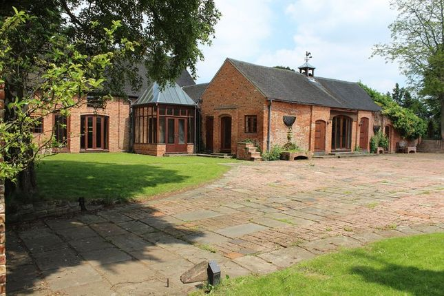 Thumbnail Property for sale in Main Street, Etwall, Derby