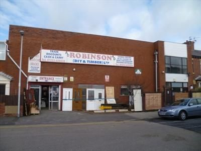 Thumbnail Light industrial for sale in Boothley Road, Blackpool