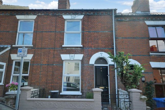 Thumbnail Terraced house for sale in Guernsey Road, Norwich