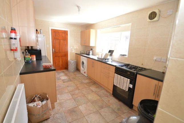 Thumbnail Property to rent in Cannon Hill Road, Balsall Heath, Birmingham