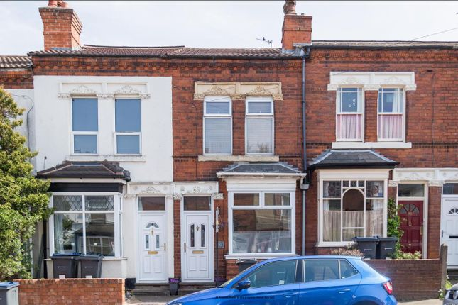 Thumbnail Property to rent in Frances Road, Kings Norton, Birmingham