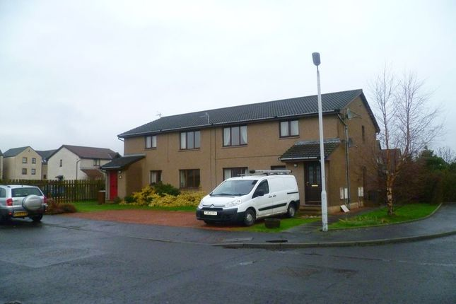 Thumbnail Flat to rent in Erskine Road, Tayport