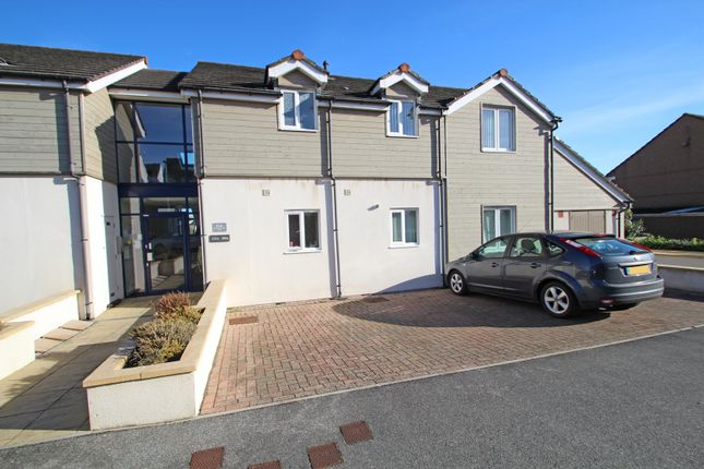 Thumbnail Flat for sale in 104B Grantley Gardens, Mannamead, Plymouth