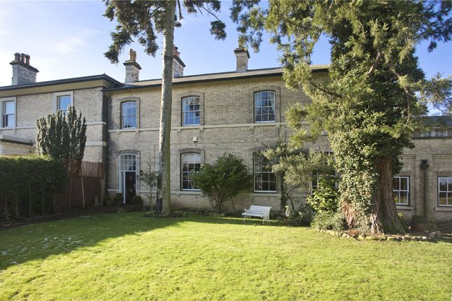 Thumbnail Detached house for sale in Potto Hall, Potto, Northallerton, North Yorkshire
