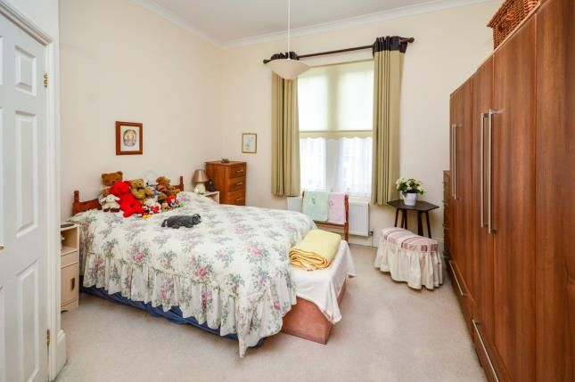 Bedroom 1 of The Elms, Dymchurch Road, New Romney, Kent TN28