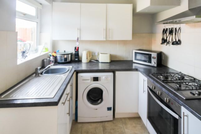 Kitchen of Lighthorne Road, Cheadle Heath SK3