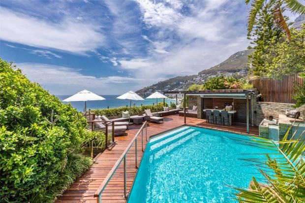 Thumbnail Property for sale in 66 Fourth Beach, Clifton, Cape Town, Western Cape, 8005