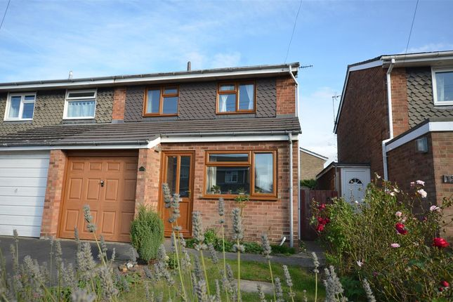 Thumbnail Property to rent in Millside, Stalham, Norwich
