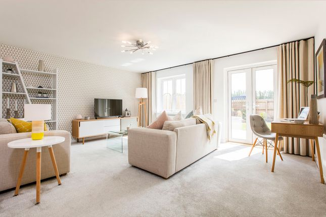 """2 bedroom flat for sale in """"Hartington House"""" at Welton Lane, Daventry"""