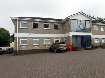Thumbnail Office to let in Lhs Gf Lander Building, May Court, Truro Business Park, Threemilestone, Truro, Cornwall