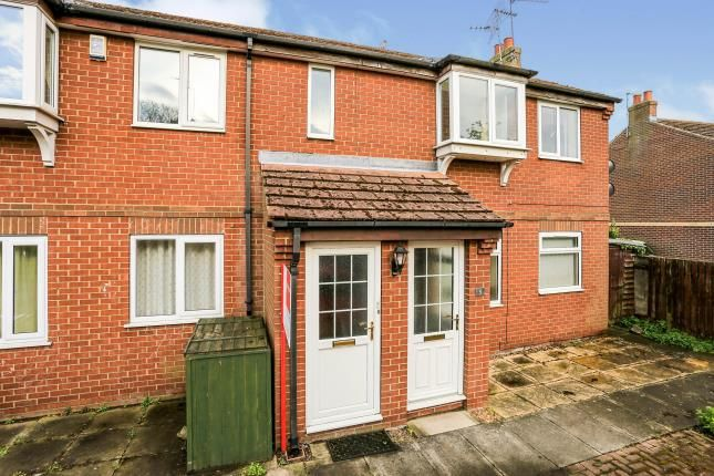 1 bed maisonette for sale in St. Monicas Court, Easingwold, York, North Yorkshire YO61
