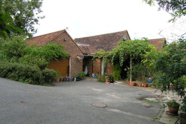 Thumbnail Cottage for sale in Clackhams Lane, Crowborough