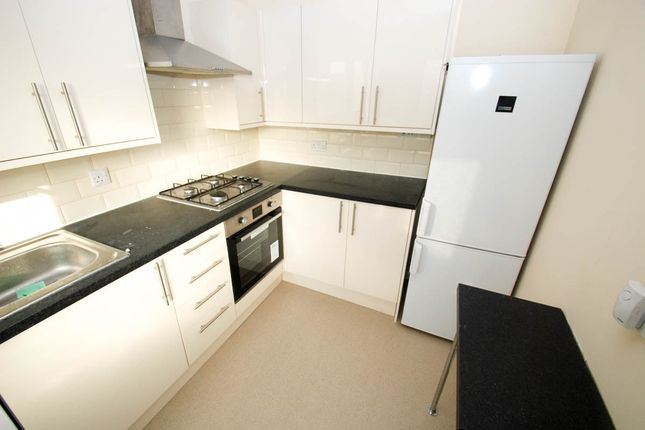Kitchen of South Dene, South Shields NE34