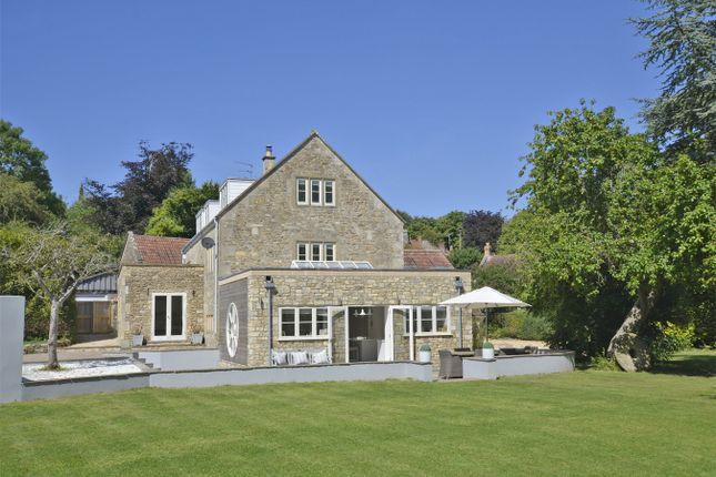 Thumbnail Detached house for sale in The Water Mill, Wellow, Bath, Somerset