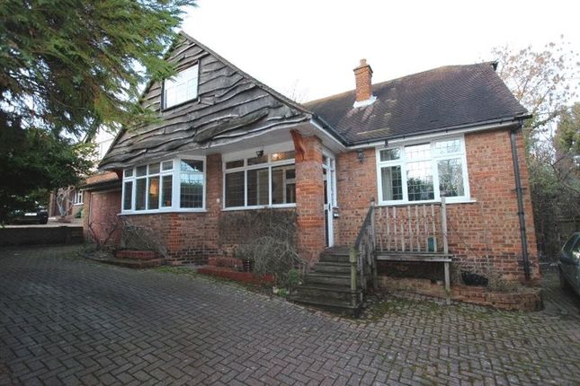 Thumbnail Property for sale in The Warren, Carshalton Beeches, Surrey
