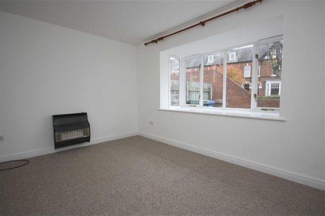 Thumbnail Flat to rent in South Lane, Hessle