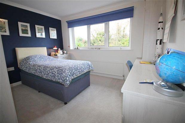 Bedroom 3 of Langdale Road, Leyland PR25