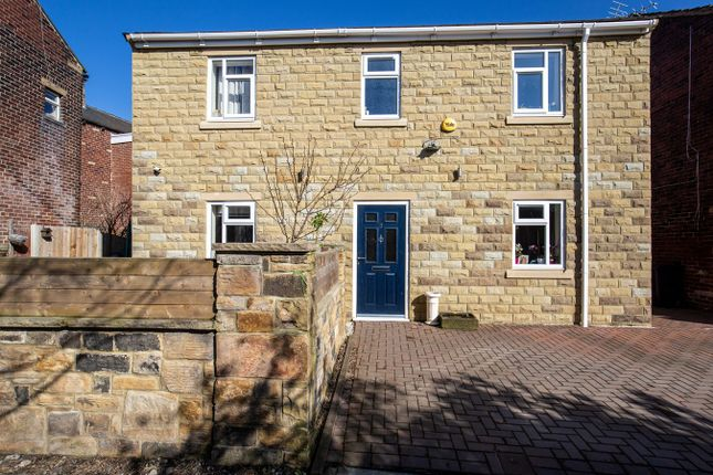 Detached house for sale in Savile Place, Mirfield, Mirfield