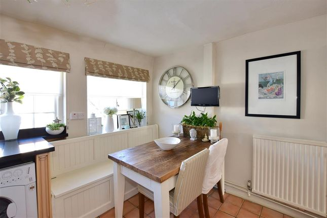 Kitchen of High Street, Tenterden, Kent TN30