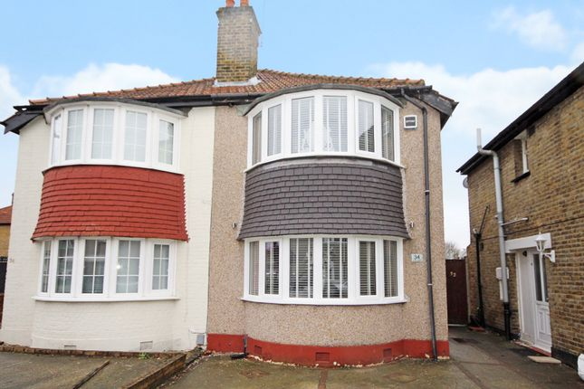 Thumbnail Property for sale in Lyme Road, Welling, Kent