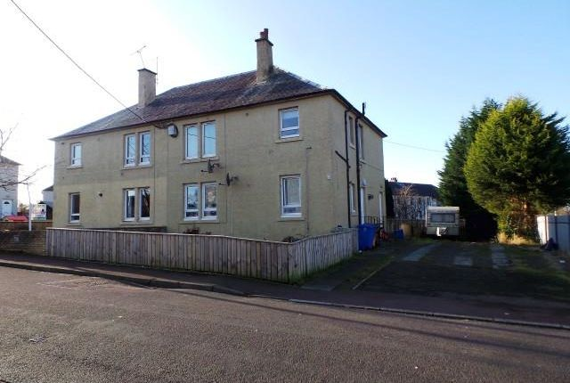 1 (Small) of School Terrace, Coalsnaughton, Tillicoultry FK13
