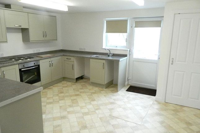 Thumbnail Flat to rent in Hamilton Terrace, Milford Haven