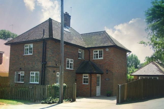 Thumbnail Detached house to rent in Gravel Path, Berkhamsted