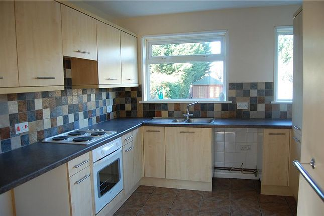 Thumbnail Semi-detached house to rent in Acacia Grove, Bath, Somerset
