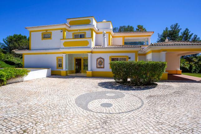 Front Of Villa of Alvor, Portimão, Portugal