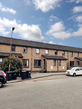 Thumbnail Terraced house to rent in Rosebery Terrace, Stirling Town, Stirling