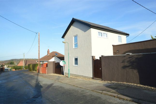 Thumbnail Detached house for sale in Ruskin Road, Costessey, Norwich, Norfolk